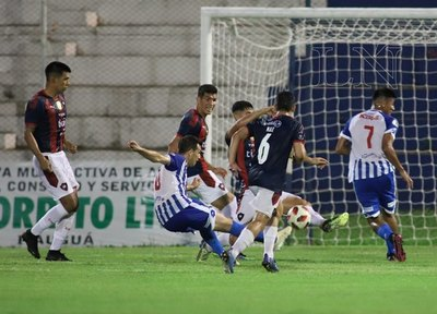 PZ: 'Cerro tiene el mejor equipo, el que mejor juega al fútbol hoy en el país'