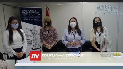 DENUNCIAN MANIPULACIÓN EN CONFORMACIÓN DE TRIBUNAL QUE JUZGARÁ A VÍCTOR CASAS