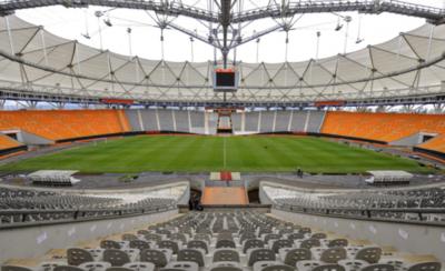 HOY / Estadio único de La Plata se llamará Diego Maradona
