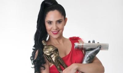Norita ahora va a por los Premios Martín Fierro
