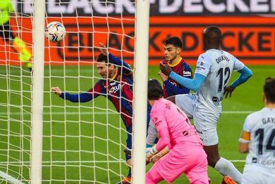 Lionel Messi iguala récord de Pelé