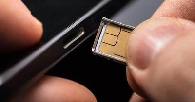La Nación / Advierten sobre nueva modalidad de estafa a través del celular