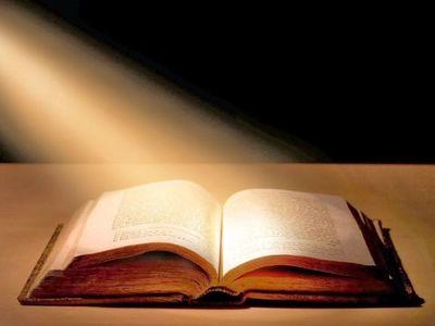 """Recuerdan que es """"inadecuado"""" usar fotocopias de la Biblia en misa"""