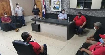 La Nación / Colorados trabajan por recuperar intendencias en Alto Paraná