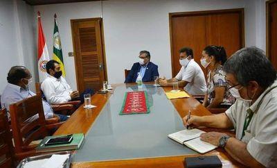 Reactivan proyecto de sede de la UNE en Hernandarias