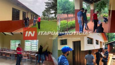 CONTRALORÍA AUDITÓ OBRAS MUNICIPALES EN SAN RAFAEL DEL PNÁ