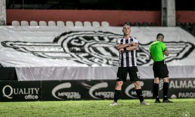 Olimpia cae ante Libertad y se verá con Cerro Porteño en cuartos