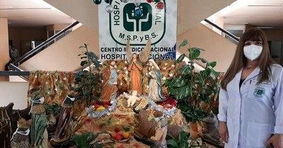 La Nación / Una Navidad para cuidarnos