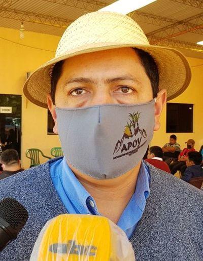 Juez ordena la detención del intendente de Independencia