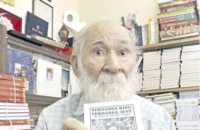 Don Quijote de Guarania