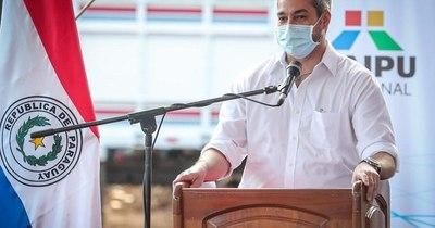 La Nación / Anuncian construcción de nuevo hospital IPS en Salto del Guairá