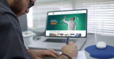 Campus virtual logró la capacitación de más de 148.000 personas