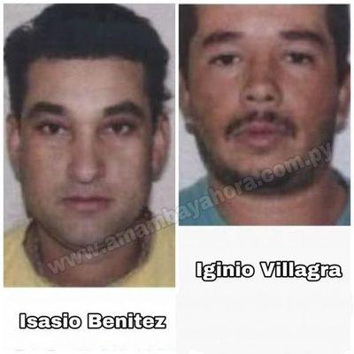 Dos fallecidos en ataque de sicarios en zona de Capitán Bado