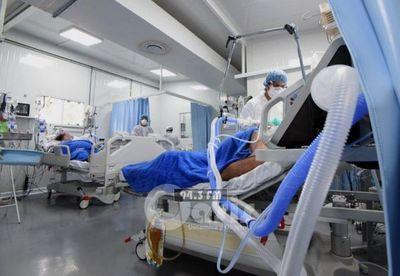 Covid-19: Salud reporta 22 nuevos fallecidos y 861 casos