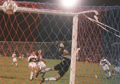 HOY / Clásico en cuartos de final, 19 años después