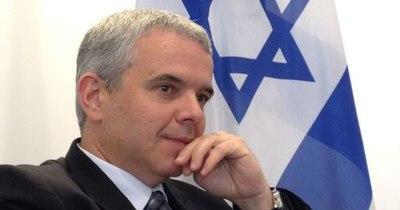 """La Nación / """"Estamos en una mejor relación con Paraguay"""", dice un alto funcionario israelí"""