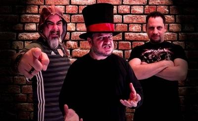 """HOY / Destacan a banda paraguaya """"Hard Faces"""" en reconocido medio británico"""