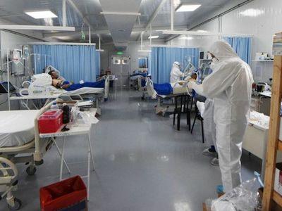 Covid-19: Salud reporta 16 fallecidos y 632 nuevos contagios
