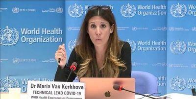 OMS: también se ha detectado una variante del virus en Dinamarca, los Países Bajos y Australia