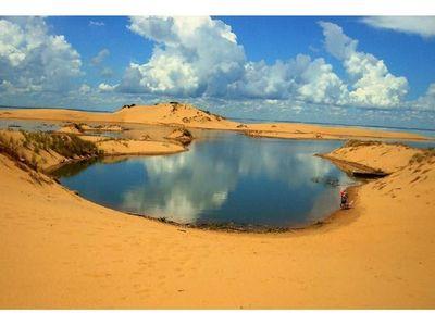 San Cosme y Damián  es destino  histórico, científico y natural