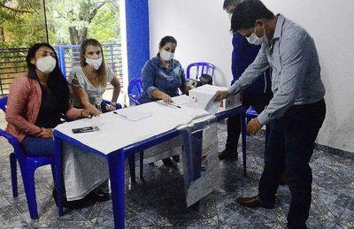 Convencionales autoconvocados del PLRA deciden desdoblar elecciones