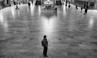 «En pausa/On hold», exposición virtual internacional de fotografía