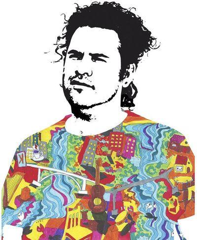 Orlando Martínez mezcla amistades, música y emociones