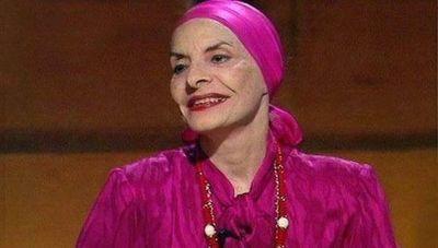 Ballet Nacional de Cuba festeja el centenario de Alicia Alonso