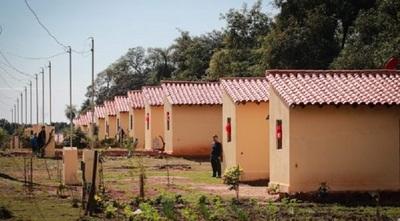 Ministerio de la Vivienda recibirá hoy primer desembolso para construir viviendas en comunidades indígenas.