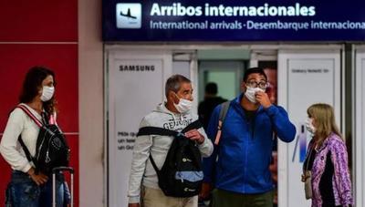 Argentina cerró la frontera con Reino Unido ante aparición de nueva cepa del Covid
