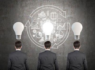 4 áreas de acción para mejorar la competitividad global