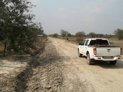 Continúan los conflictos de tierra en Puerto Casado