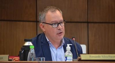Silva Facetti asume hoy la presidencia del JEM