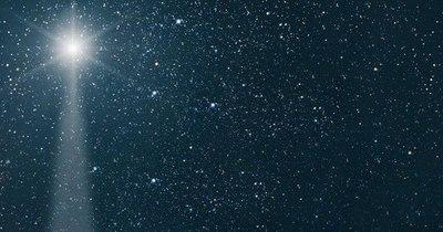 """La Nación / Conjunción planetaria Júpiter-Saturno: hoy se podrá ver la """"Estrella de Belén"""""""