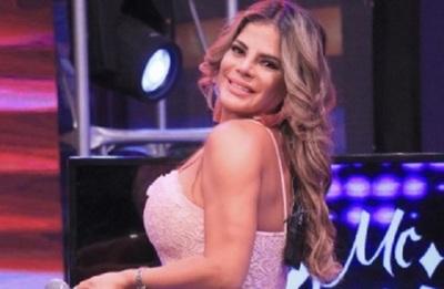 Simone Villar ansiosa por la nueva temporada de 'Noche de Show'