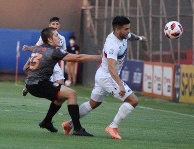 Brahian Ayala anota el mejor gol de la jornada