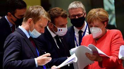 La pandemia del Covid-19 sumió la UE en la peor crisis de su historia