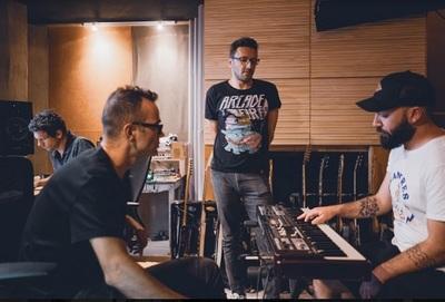 NTVG estrenará corte de su nuevo disco enero