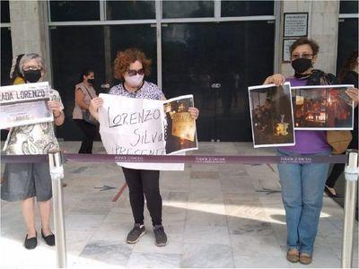 Codehupy presenta querella ante nulo avance en caso de asesinato de indígena