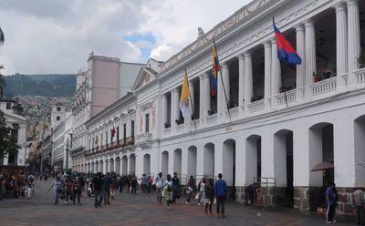 Quito prevé un florecimiento del turismo en 2021 a raíz de las vacunaciones