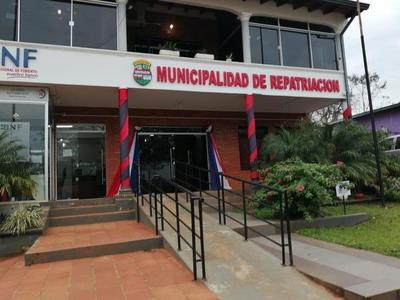 Exigen intervención de la Municipalidad de Repatriación – Prensa 5