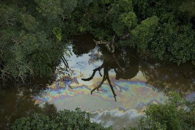 Denuncian un nuevo vertido de petróleo en Venezuela, el tercero desde julio