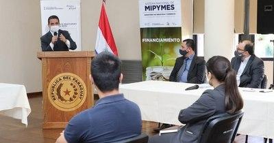 La Nación / MIC y BNF buscarán potenciar trabajo en conjunto en el 2021