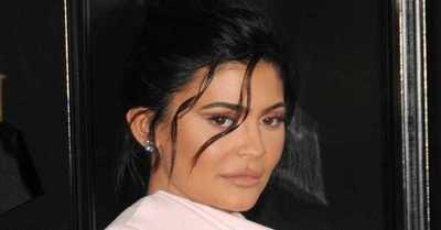Kylie Jenner fue increpada mientras estaba de compras en Beverly Hills: 'Eres un monstruo'