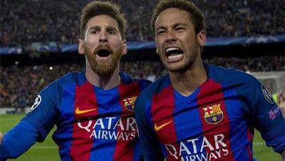 Precandidato a la presidencia del F.C. Barcelona quiere ver a Messi y a Neymar juntos en el Camp Nou en 2021