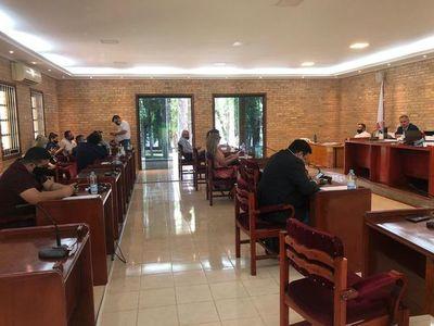 CDE: Junta autoriza licitaciones para perforación de pozos artesiano y compra de equipos