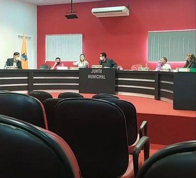 San Alberto: Eligen a miembros de mesa directiva de la Junta tras bochornoso altercado