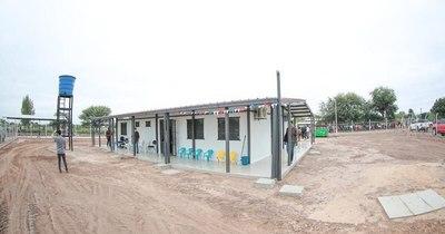La Nación / Comunidades indígenas del Chaco son beneficiadas con USF