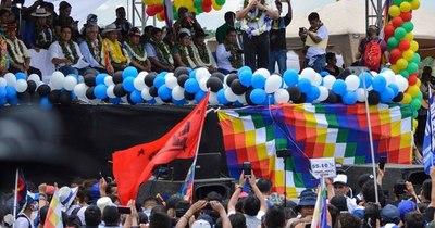La Nación / Parlasur investigará informe de la OEA sobre elecciones anuladas en Bolivia de 2019