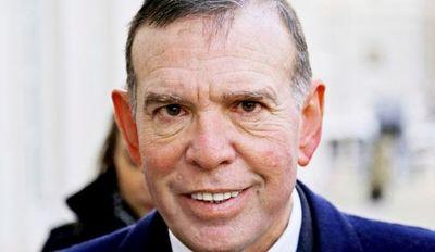 Cancillería confirma que se encuentra tramitando pedido de extradición de Napout a Paraguay